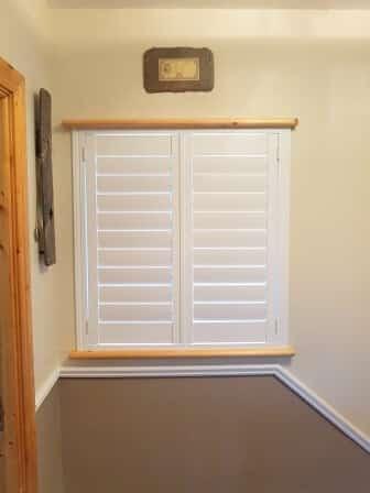 closed shutter Finglas
