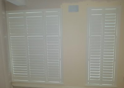 closed shutters Maccer St Dublin