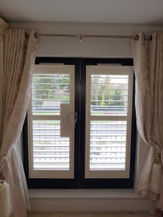 interior shutters Celbridge