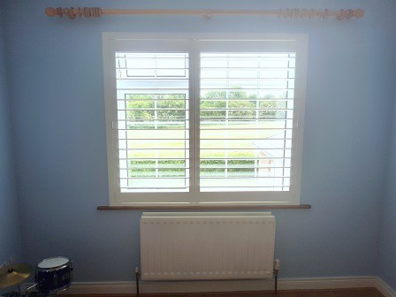 Beautiful Bedroom Shutter Drakestown Co Louth