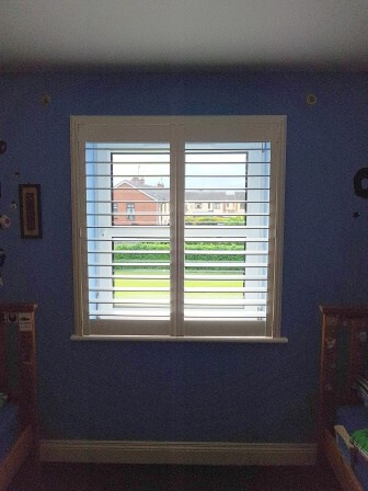 wooden shutters Dundalk Co Louth