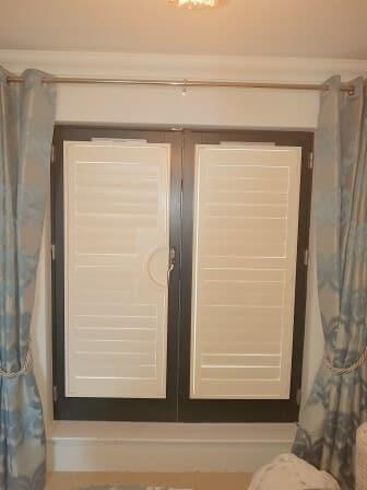 plantation shutters Celbridge
