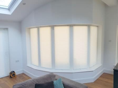 Rounded Bay Window Dundrum
