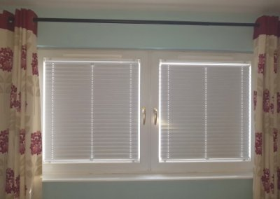 window blinds santry