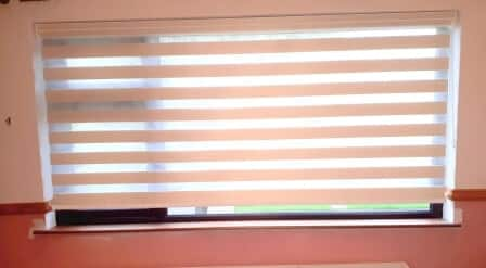 Varisheer Double Roller Blinds Raheny Dublin By Signature Blinds