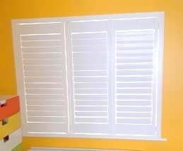 Quality Shutters in Artane