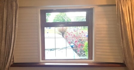Shutters in Finglas