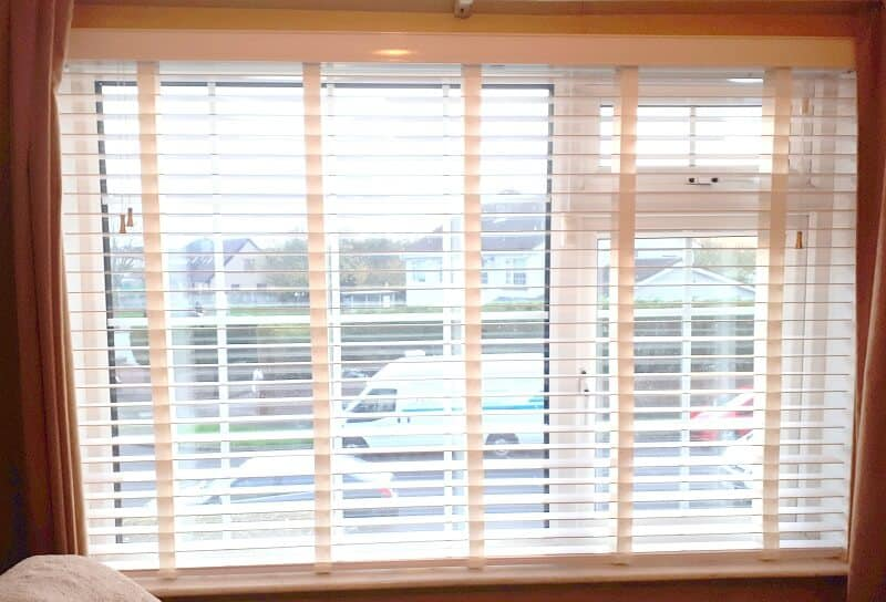 Venetian Blinds in Clonsilla