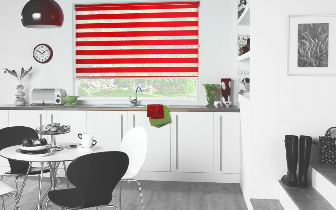 New Collection of Varisheer Blinds
