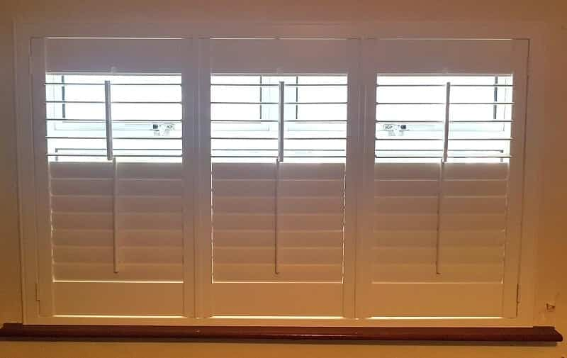 Shutters fitted in Finglas