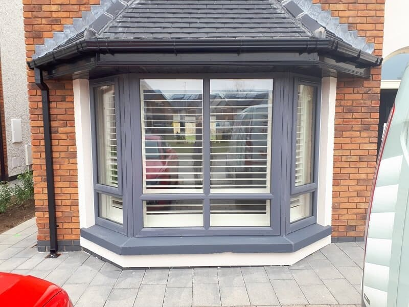 Shutters fitted in Ratoath, Co Meath