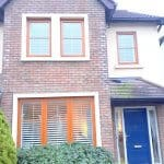 Shutters fitted in Ratoath