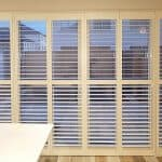 Exquisite Plantation Shutters in Greystones, County Wicklow