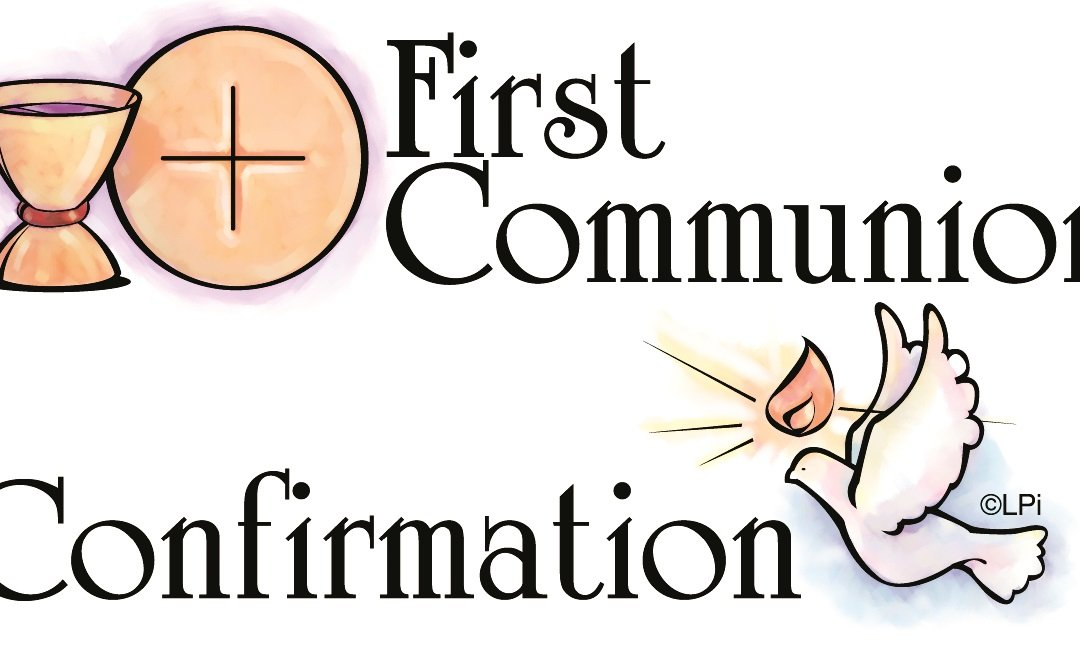 Tips for Hosting a Holy Communion/Confirmation Party at Home