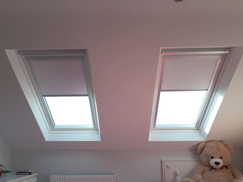 Velux Window Blinds and Venetian Blinds in Ratoath, Co Meath