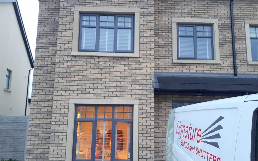 Blinds in Ratoath, Co Meath