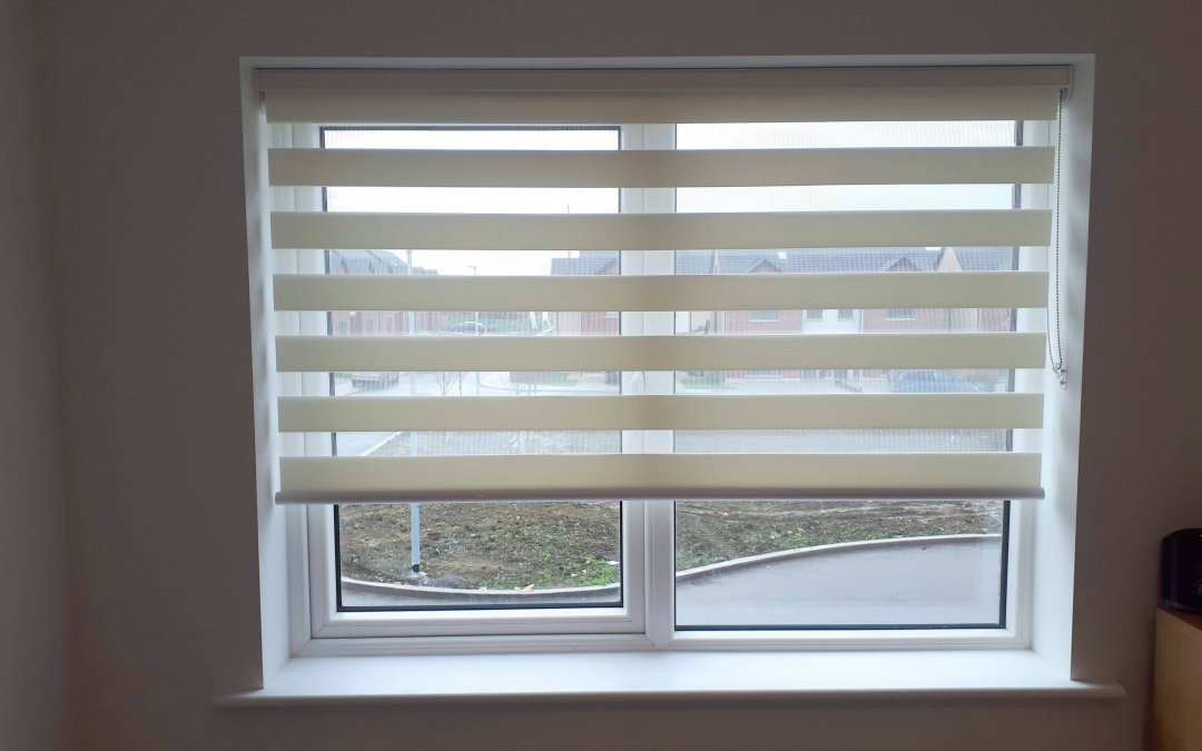 Blinds installed in Mornington, meath