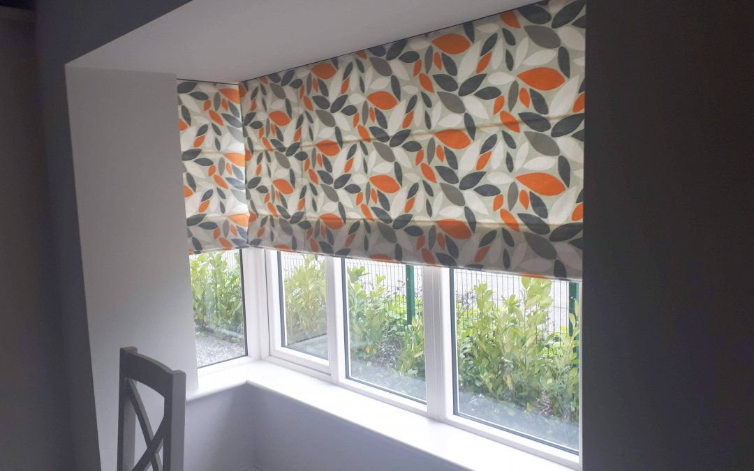 Blinds installed in Beechwood Gate, Ongar, Dublin 15