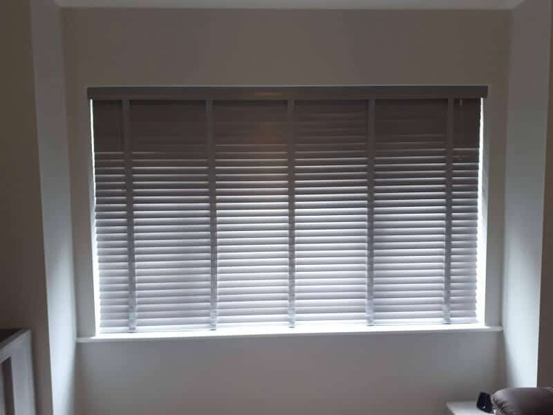 Wooden Venetian and Pleated Blinds in Dunshaughlin, Meath.