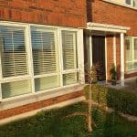 Plantation Shutters installed in Diswellstown, Castleknock, Dublin 15.