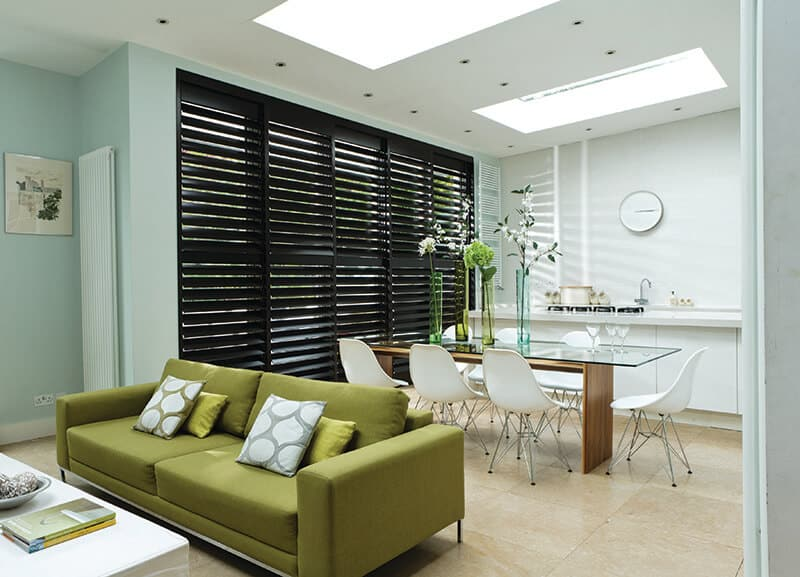 Signature Blinds Shutter Video