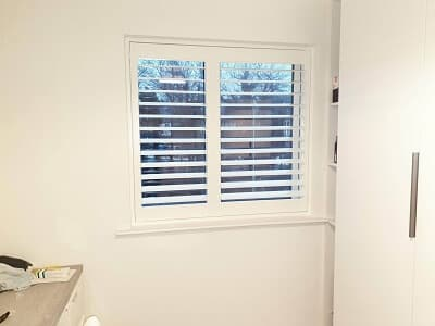 Video of Plantation Shutters fitted in Drumcondra